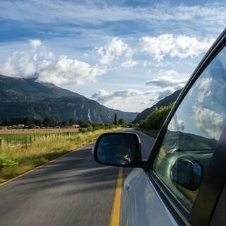 Auch Autofahren kann man mehr oder weniger klimafreundlich. Foto: pixabay