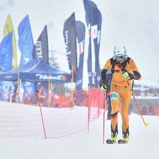 Fotostrecke Weltcup-Auftakt Skibergsteigen Andorra 2016