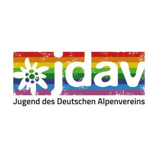Sticker-jdavRegenbogen JDAV-Methodenbox