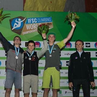 Platz drei für Ruben Firnenburg in der Kombiwertung