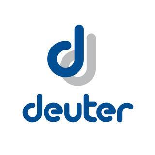 Deuter Logo RGB