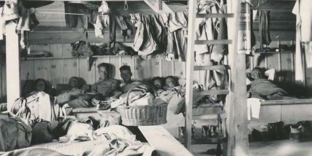 Alpenvereins-Kurs in den Urner Alpen, 1930, Archiv des DAV, München