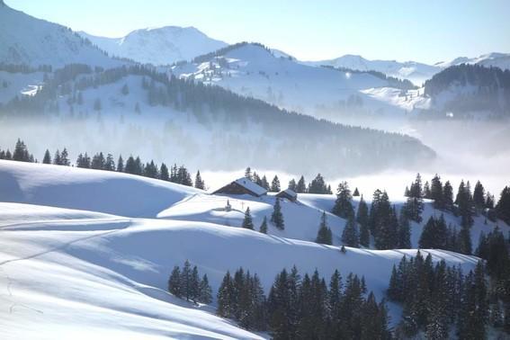 Skitouren-Bregenzer-Wald-Wurzachalpe