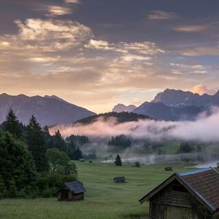 Herbststimmung, Foto: Timm Humpfer