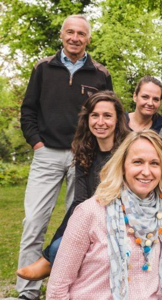Gruppenfoto Ressort Bildung Foto:Müller-Wolfskeil