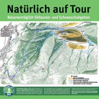 Karwendel, Wetterstein, Estergebirge und Kocheler Berge