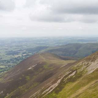 Fotos: Scramblen im Lake District