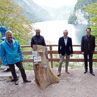 Pressetermin Königssee-Forschungskooperation Artenvielfalt-Bayerisches Umweltministerium