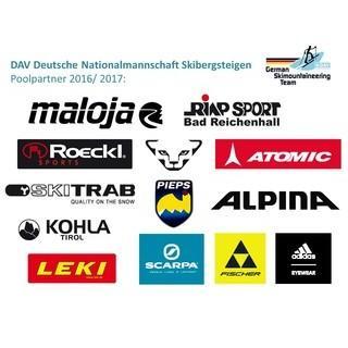 2016_2017_Poolpartner_Deutsche Nationalmannschaft Skibergsteigen