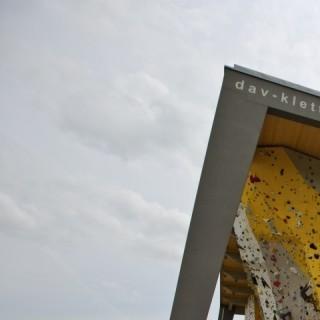 DAV Kletter- und Boulderzentrum München-Nord (Freimann)