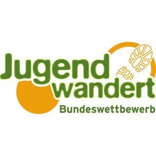 Logo BundeswettbewerbJugendWandert-DWJ