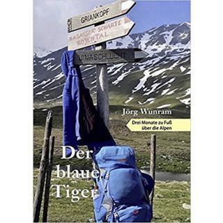 Jörg Wunram, Der blaue Tiger