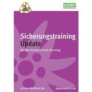 1807 Sicherungstraining-Update