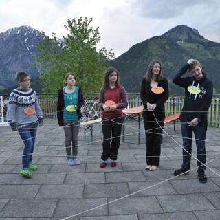 Bildung für nachhaltige Entwicklung; Foto: Lena Behrendes