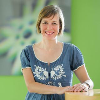 Geschäftsbereichsleiterin Kultur_Friederike Kaiser