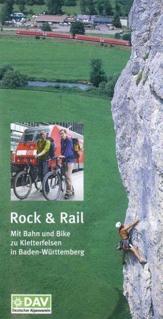 Titelblatt Rock&Rail