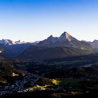 Bergwelten-Watzmann-Servus TV Manuel Seeger