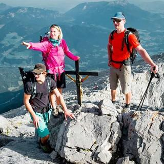 Watzmann-Gipfel-Hand-Herbig