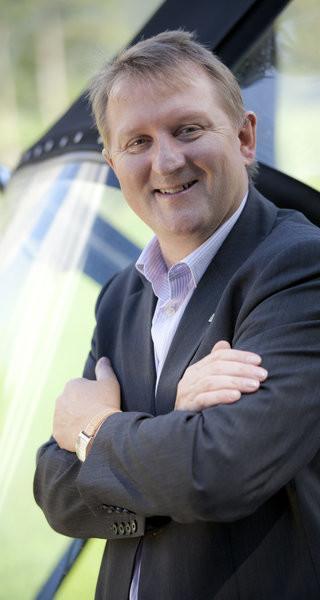 Peter Brandauer - Präsident von Alpine Pearls, Foto: ÖVP