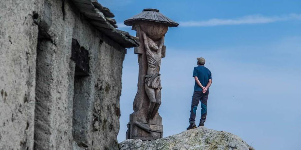 Auch für Freunde der (Alp-)Kultur und Geschichtsinteressierte hat das Val Grande einiges zu bieten. Foto: Stefan Neuhauser