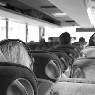 Mit dem Fernbus in die Berge, Foto: pixabay