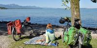 Picknick am Chiemsee, Foto: Thorsten Brönner