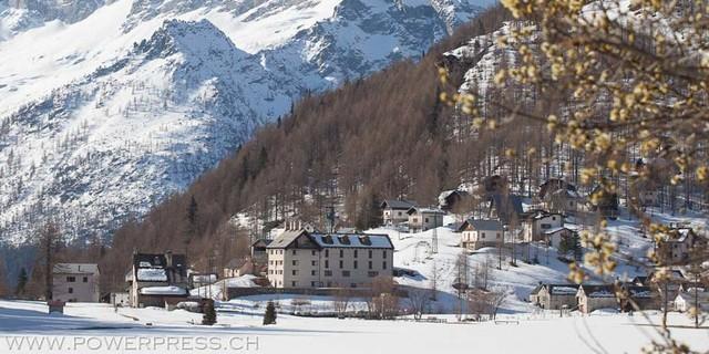 Das wenig bekannte alpine Kleinod Alpe Devero ist seit über 20 Jahren im Parco Naturale Veglia-Devero unter Schutz gestellt. Foto: Powerpress.ch