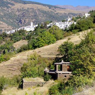 Berge der Geheimnisse – Über die Sierra Nevada