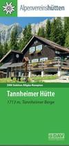 Tannheimer Hütte Cover