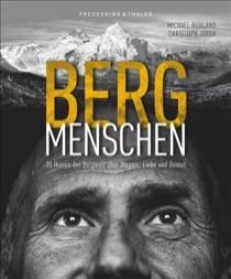 Cover BERGmenschen