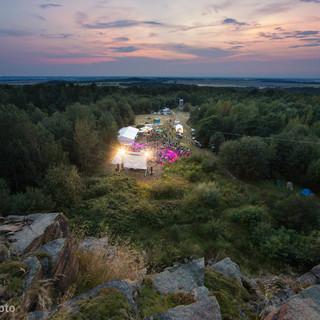 Bergfilm-Festival Gaudlitzberg