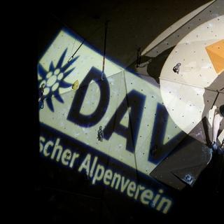 Deutsche Meisterschaft Lead 2011