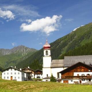 Neuer Bildband über die Bergsteigerdörfer, Tyrolia Verlag