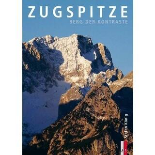Zugspitze Stefan König