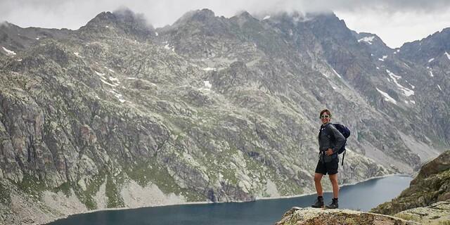 Wanderfreude: Die Rundwanderung Val des Merveilles – Valmasque hat viel zu bieten. Foto: Stefan Neuhauser