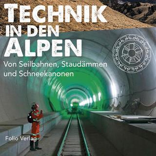 Technik in den Alpen TEASER