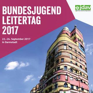 Bundesjugendleitertag 2017-Titelbild Einladung