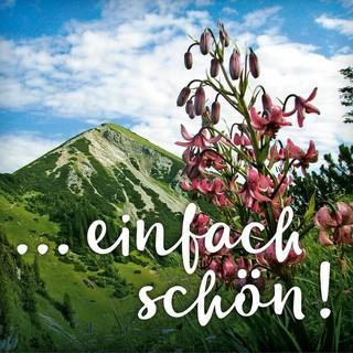 Geigelstein Foto: Gemeinde Schleching