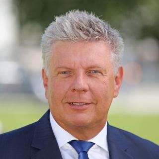 Oberbürgermeister Dieter Reiter