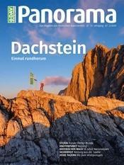 DAV Panorama 2/2020 - Dachstein