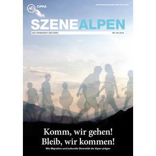 CIPRA SzenAlpen