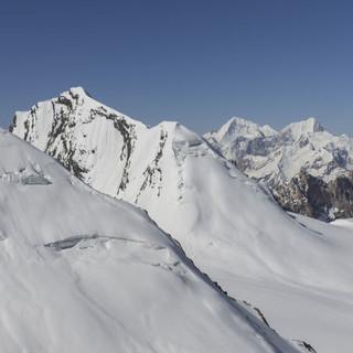 Auf halber Höhe zum Koh-e-Wakhan&#x3B; © Steffen Graupner