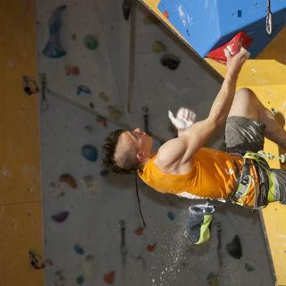 Sebastian Halenke in Action