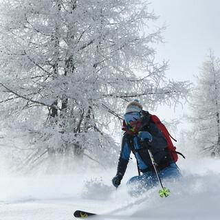 Im Villgratental locken beste Skiverhältnisse und naturverträglicher Winterurlaub. Foto: Stefan Herbke
