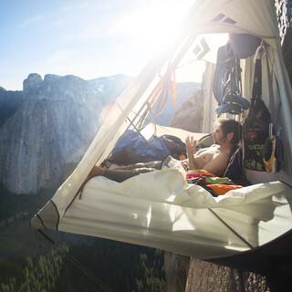 Ein Paradies für alle Felskletternden: der Yosemite Nationalpark in den USA. Foto: Red Bull Content Pool/Corey Rich
