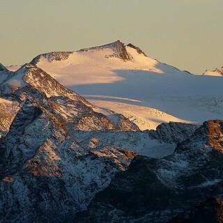 Unter anderem wurde das Gebiet um den Rutorgletscher in den Grajischen Alpen für die Studie untersucht. Foto: Christian, CC BY 3.0 https://creativecommons.org/licenses/by/3.0