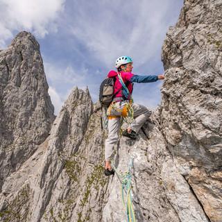 DAV Panorama Longlines-Wild&Koestlich Gipfelaufbau-Ralf Gantzhorn