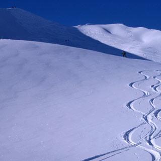 Hehlekopf-Skitour