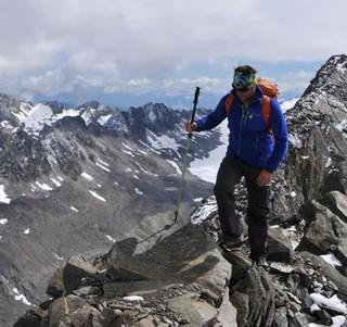 Hüttentour: Gurgler Runde in den Ötztaler Alpen