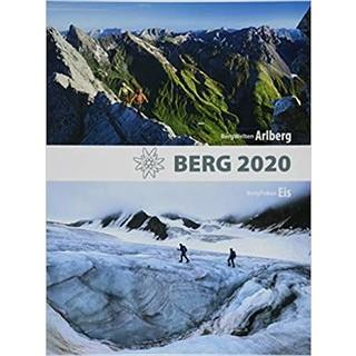 Alpenvereinsjahrbuch 2020